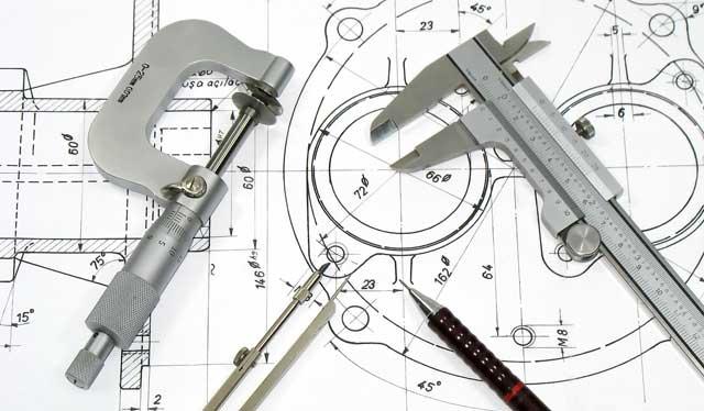 Engineering drafting
