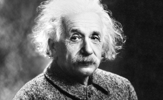 Einstein's theory of specialrelativity