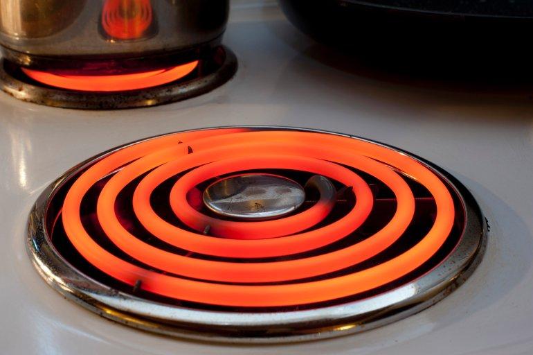 Joule heating