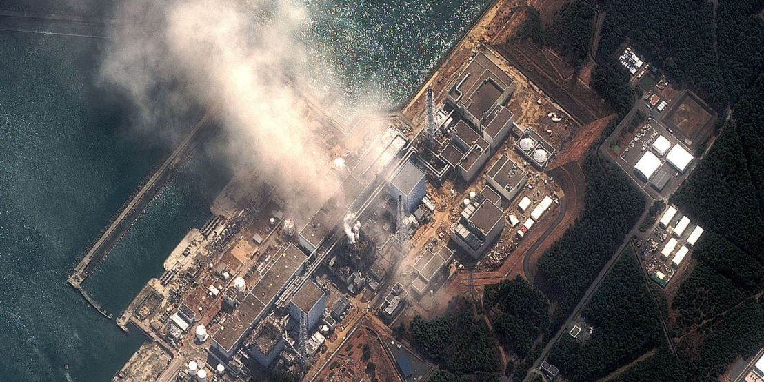 What went wrong with Fukushima?