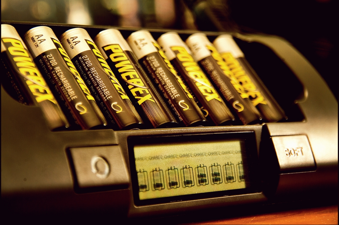 Why do rechargeable batteries wear out?