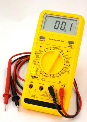 Ohm-meter