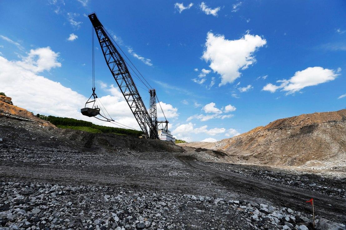 A brief primer on coal'sdemise