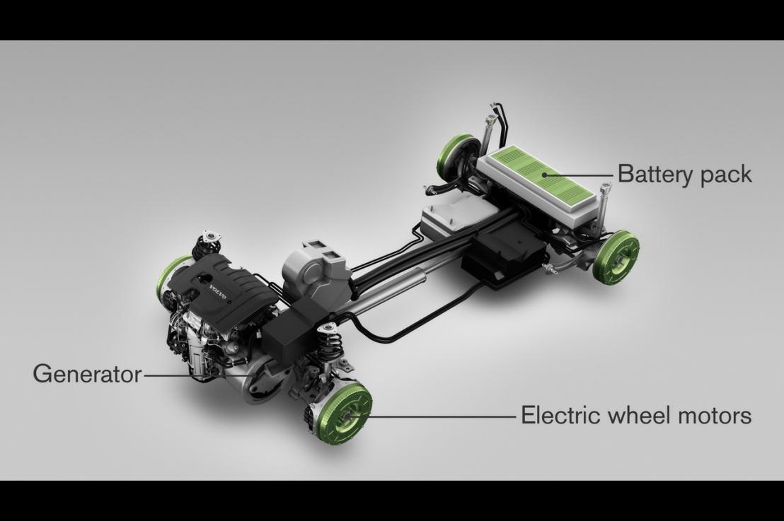 Electric vehicle drivetrains
