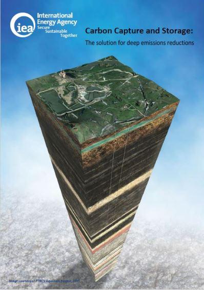 Carbon capture andstorage