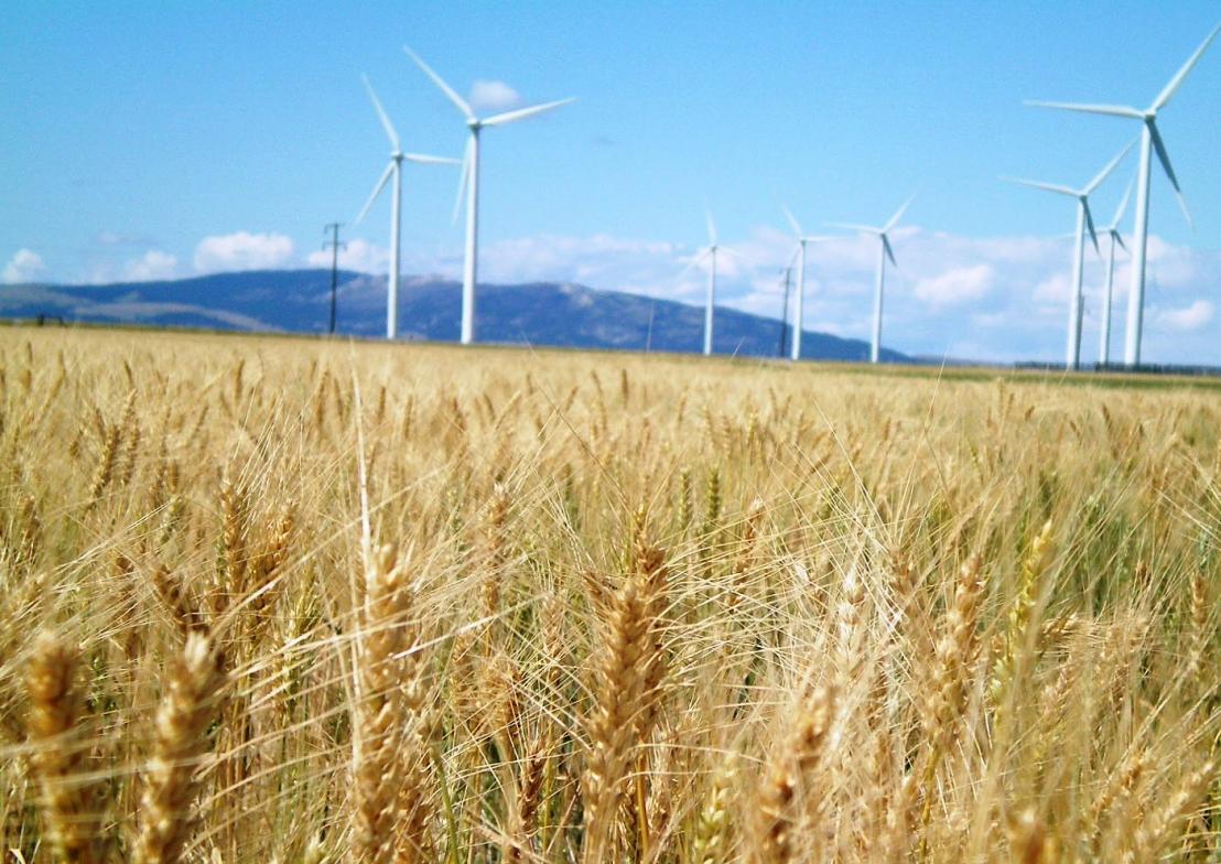 U.S investment into sustainableenergy
