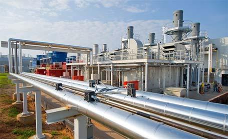 Hydrogen pipelines