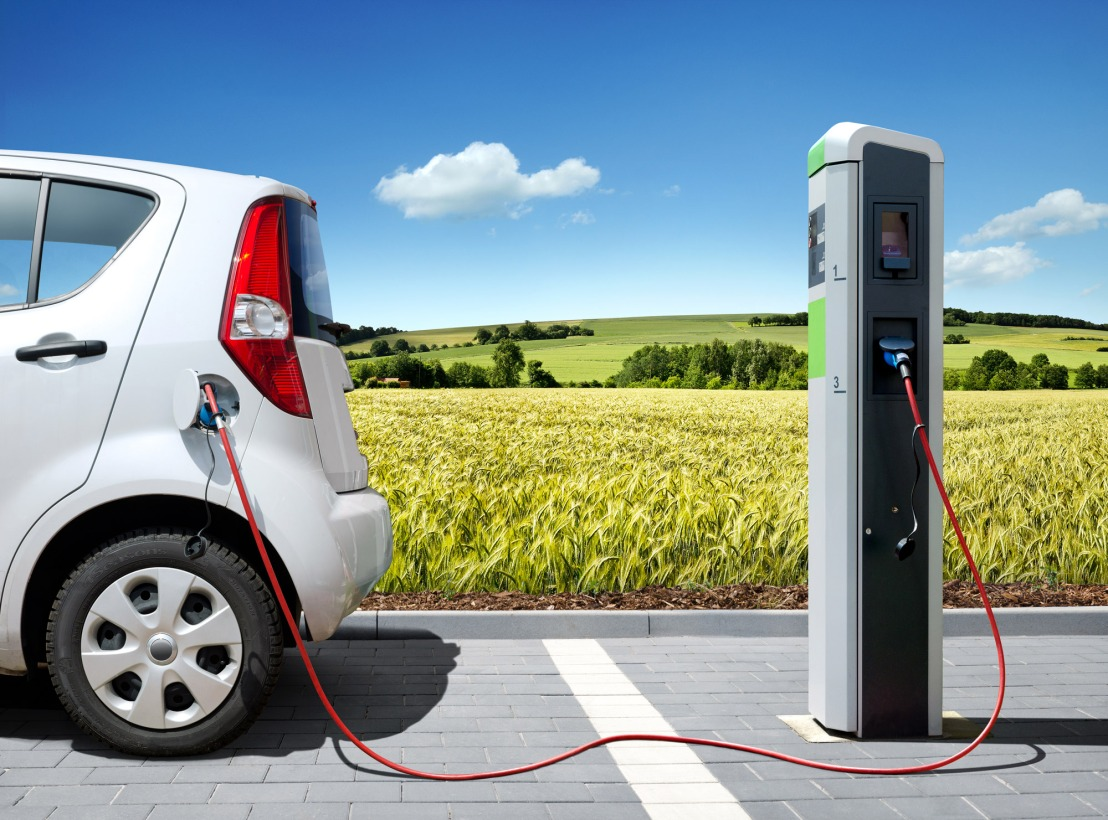 A quick note on the sustainability of electric vehicles