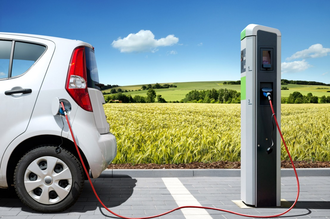 A quick note on the sustainability of electricvehicles