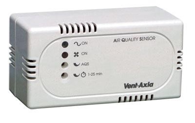 Air pollution sensors