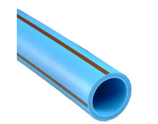 Barrier pipes