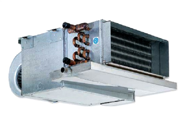 Fan Coil Units Isaac S Science Blog