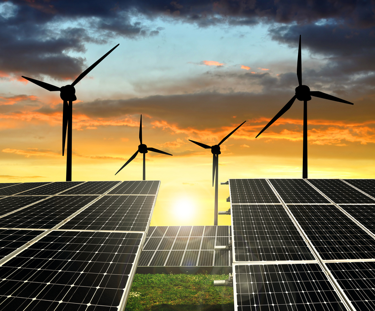 How Renewable Energy is Helping Grid Stability