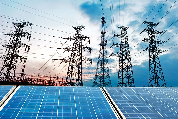 How Distributed Energy Resources Help NationalSecurity