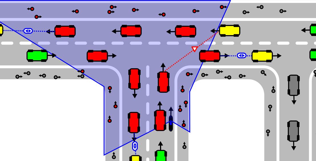 Traffic Simulations