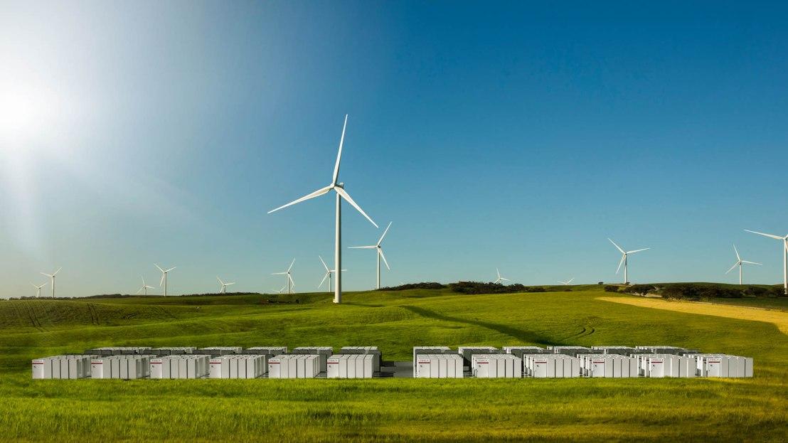 Wind-Plus-Storage