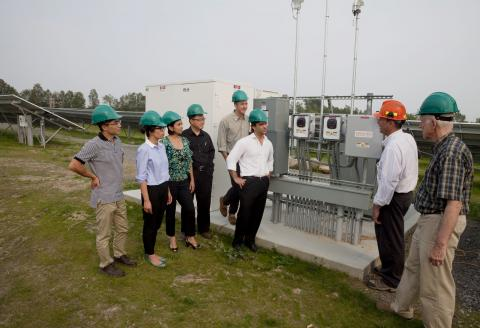 How Microgrids Can Help Communities Recover From Disasters