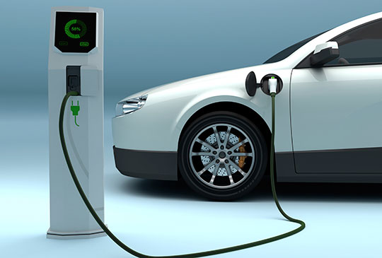 Regional Differences in Electric Vehicle Charging Load