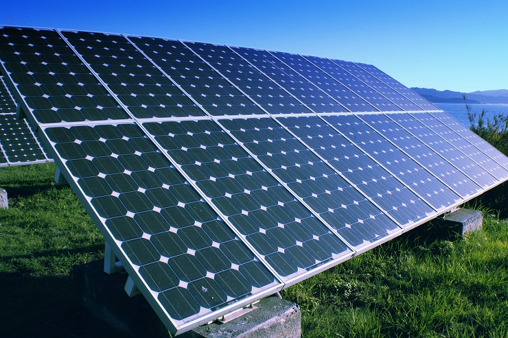 How Climate Change Will Affect Renewable Energy Adoption in theCaribbean