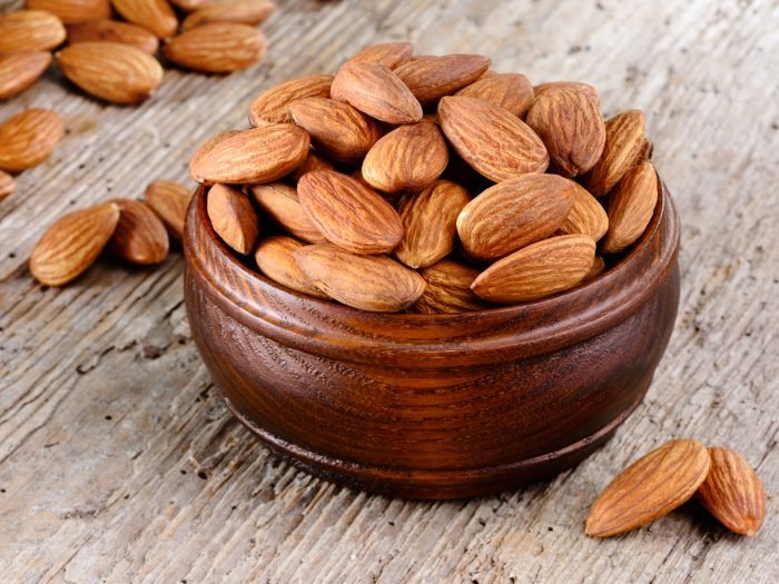 Almonds and WaterUse