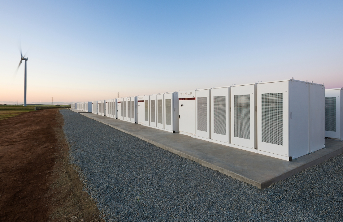 How Tesla's Big Australian Battery Might Become a Monopoly
