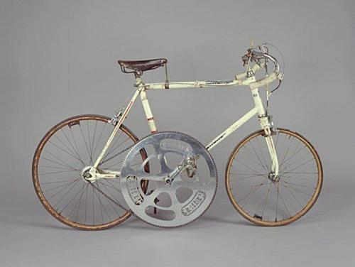Bicycle Gear Ratios