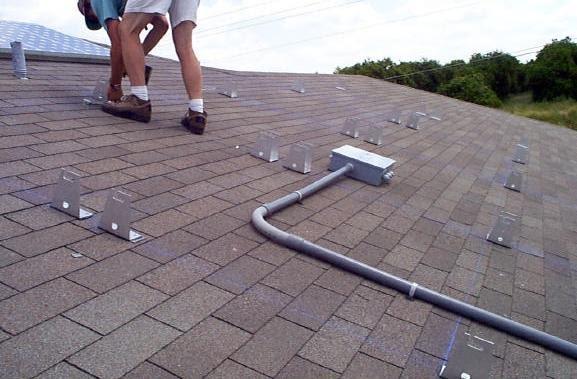 Solar Conduits