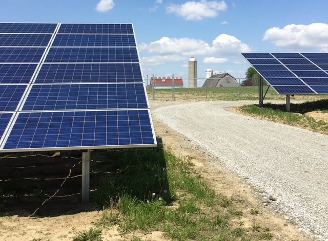 How Locally Owned Distributed Energy Resources Can Help Disadvantaged Communities