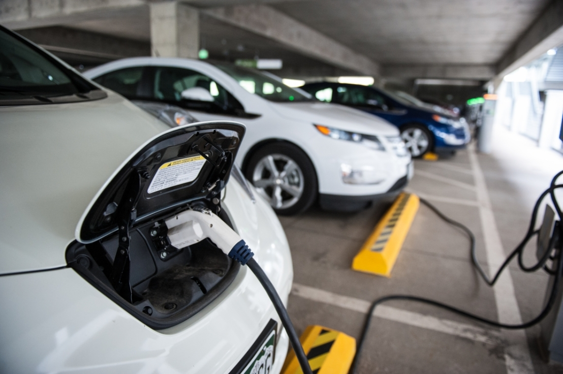 How Electric Vehicle Deployment Could Help Increase Energy Security