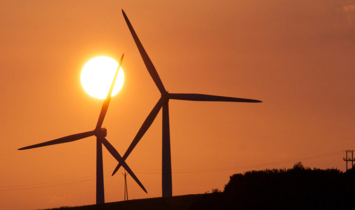 Urgent Report: Humanity is not Investing Enough into RenewableEnergy!