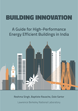 A New Guide For High-Performance Energy-Efficient Buildings in India