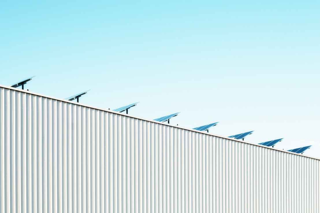 How Building-Integrated PV Can Increase Climate Resiliency