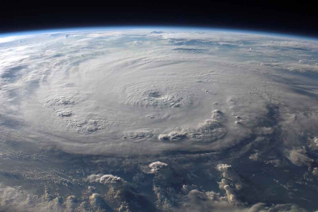 How Accurate Weather Prediction can Help GridResiliency