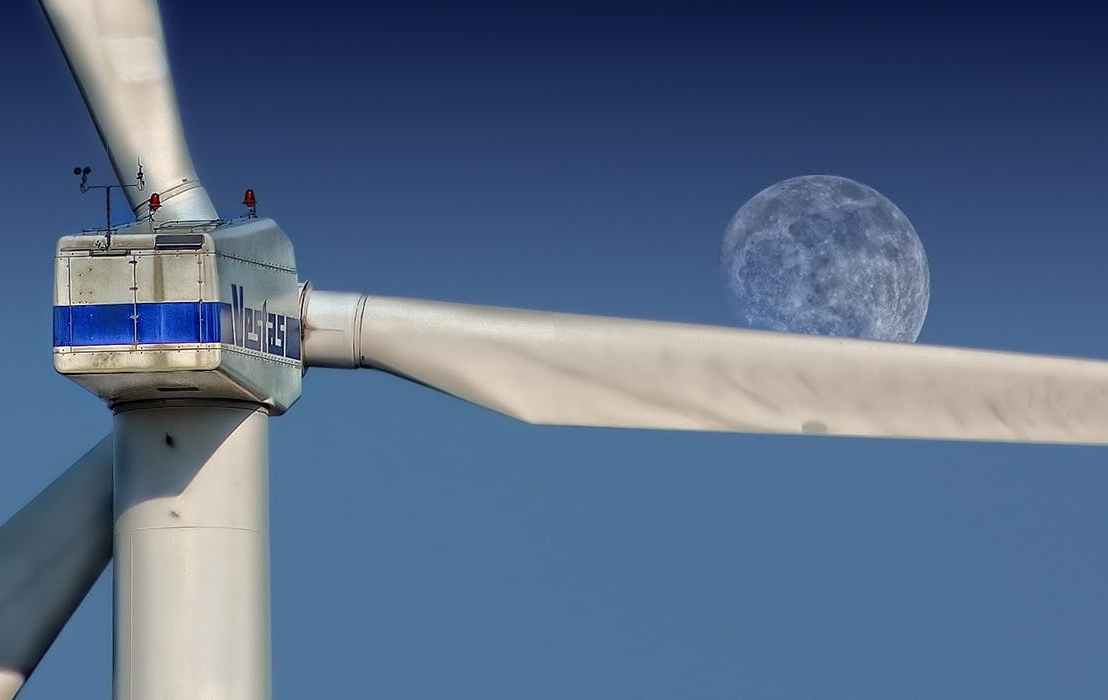 How IoT can help Wind Turbine Maintenance