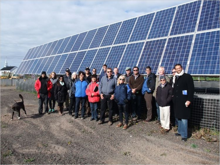 How Microgrids Can Help IndigenousCommunities