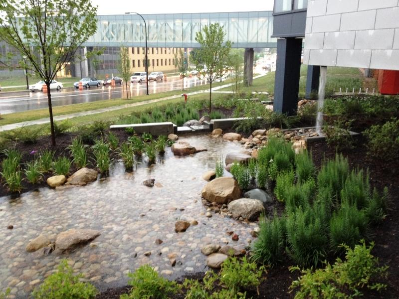 Why Stormwater Infrastructure in the US Needs to be Upgraded for Resiliency