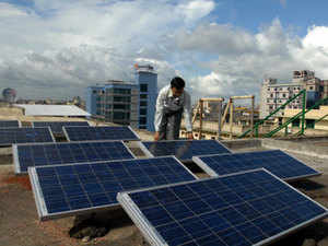 Why Rooftop Solar Could be Greatly Beneficial forIndia