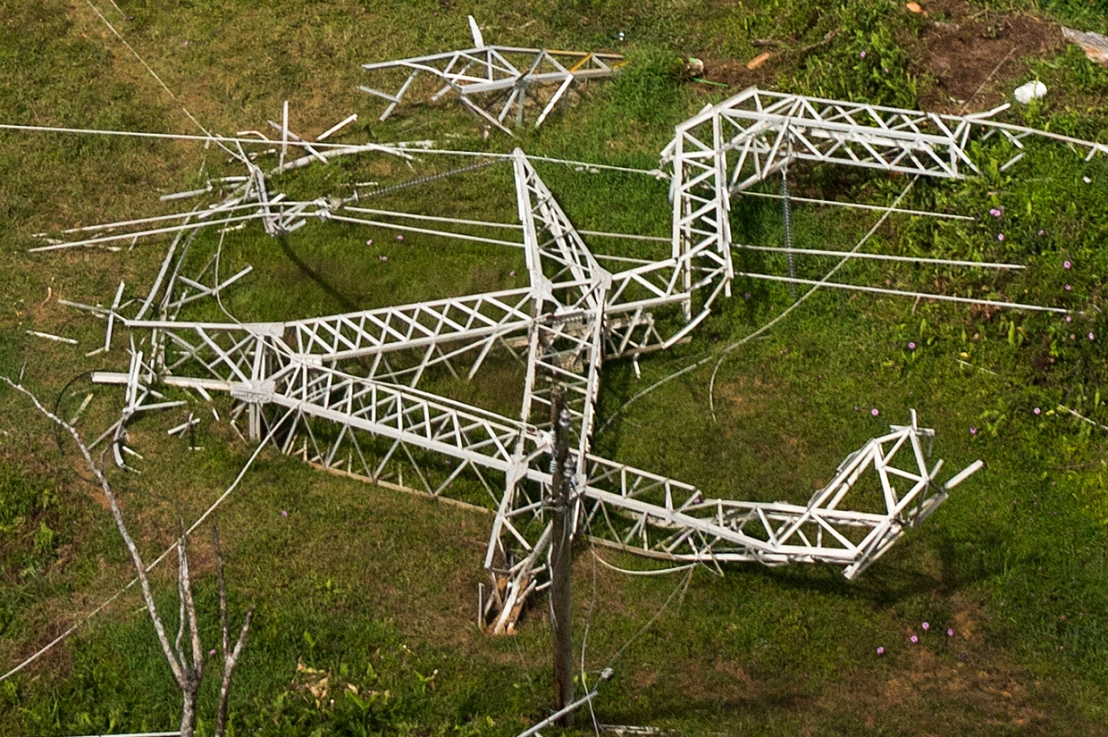 Why The Grid Needs to be Repaired to Ensure Climate Change Resilience