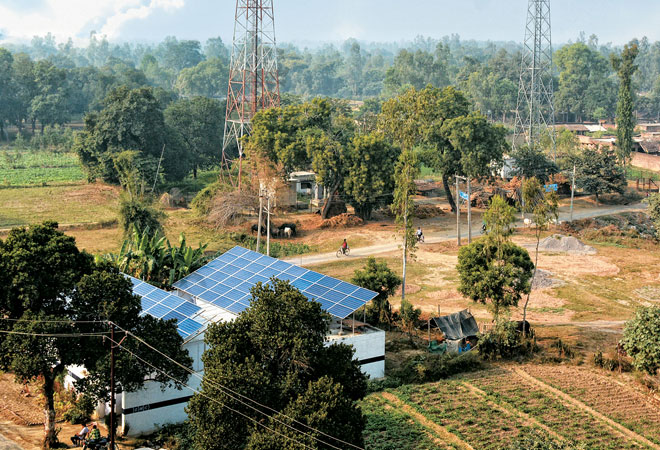 How Microgrids will Help Rural and Remote Communities