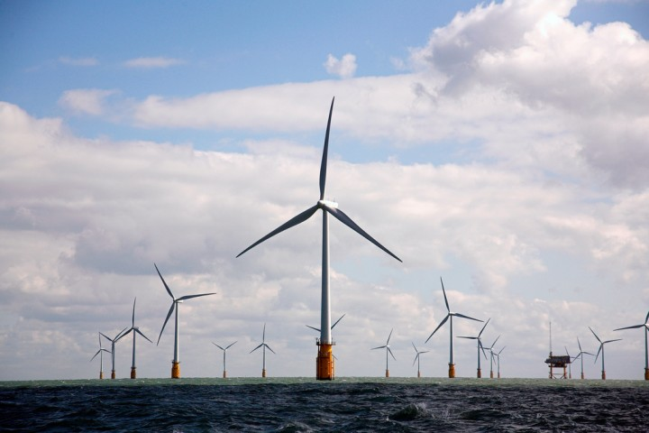 Why Brazil Should Develop Offshore Wind Energy Infrastructure in itsSouth