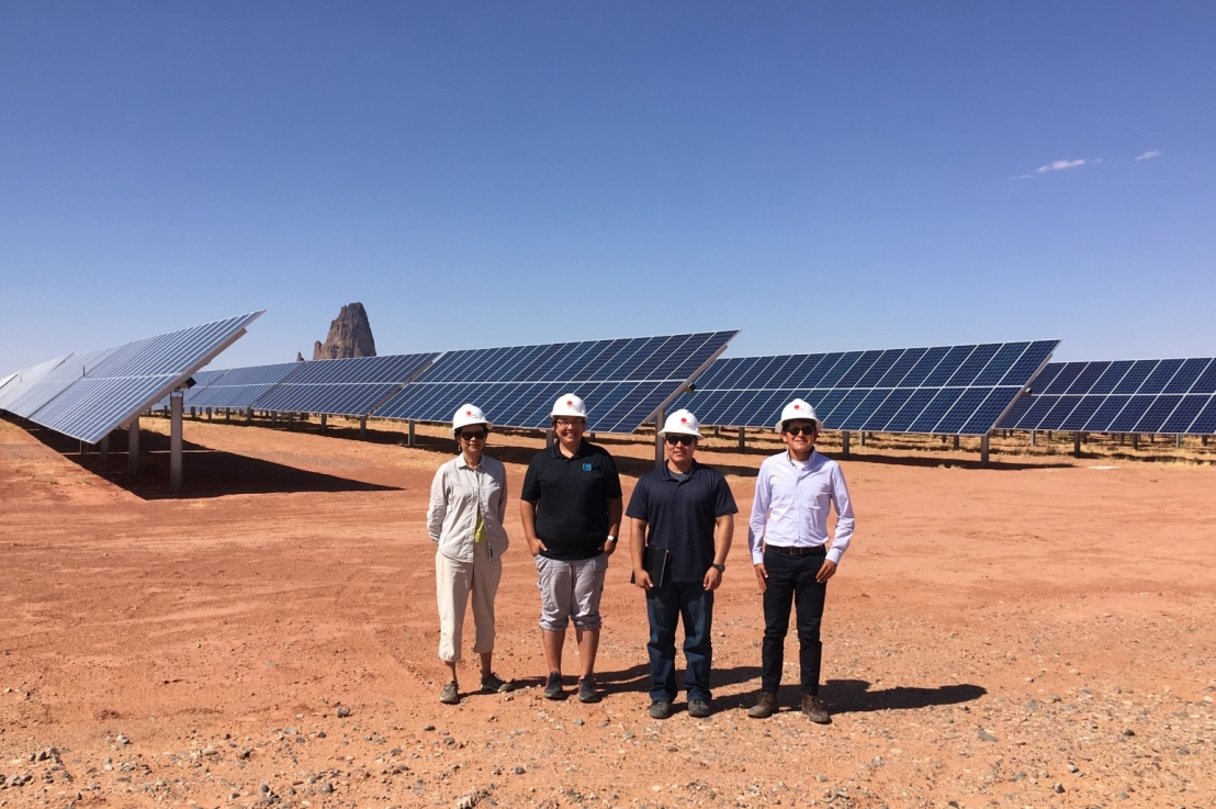 Why Installing Solar Energy Would be Greatly Beneficial for the Navajo Nation