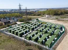 How Battery Storage can help BlackStarts