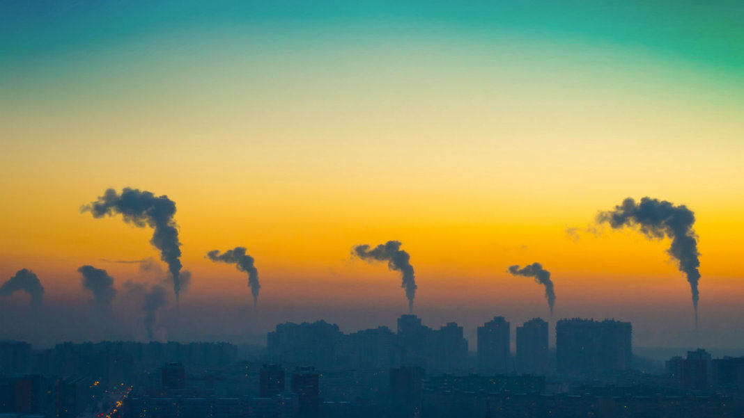 How Heat Transfer is Used to Model ClimateChange