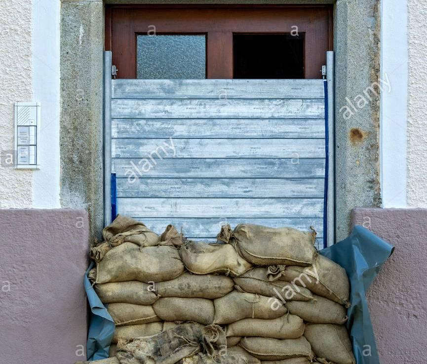 Sandbags