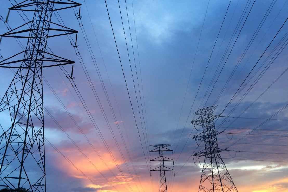 Bulk Power Systems