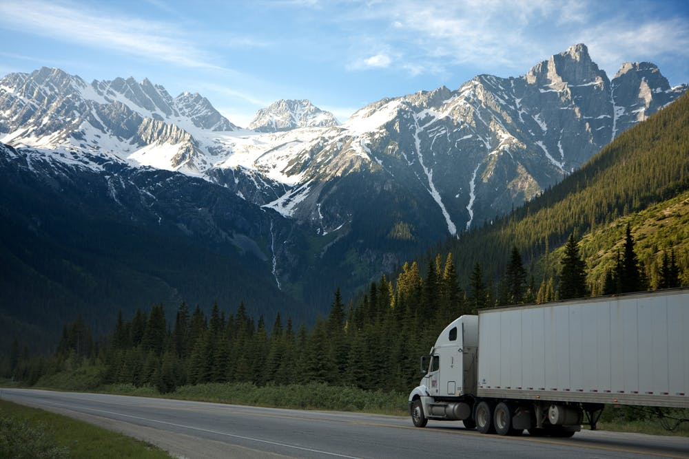 Why Hydrogen Fuel Cells Work for Heavy Trucking
