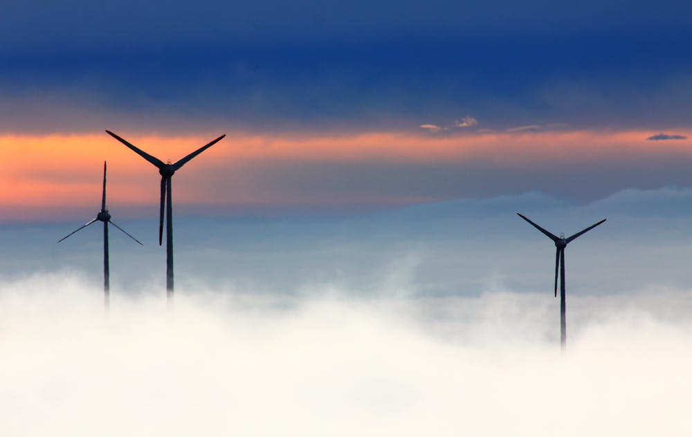 Why Wind Turbines Can Provide Resiliency During ColdWaves