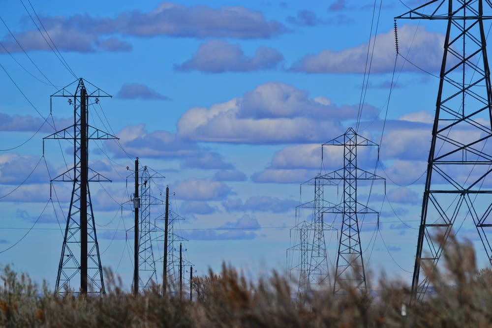 How Isolating Grid Infrastructure from the Internet can Increase Resilience to a Cyber Attack