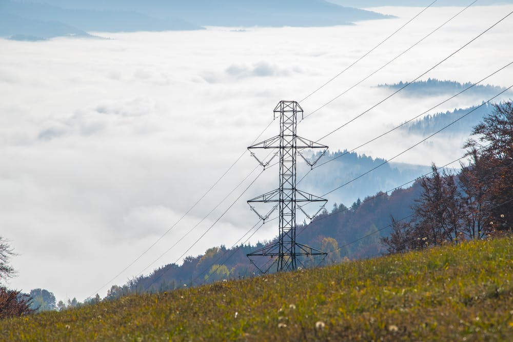 Should California Only Important Electricity Through HVDC Lines During the RainySeason?