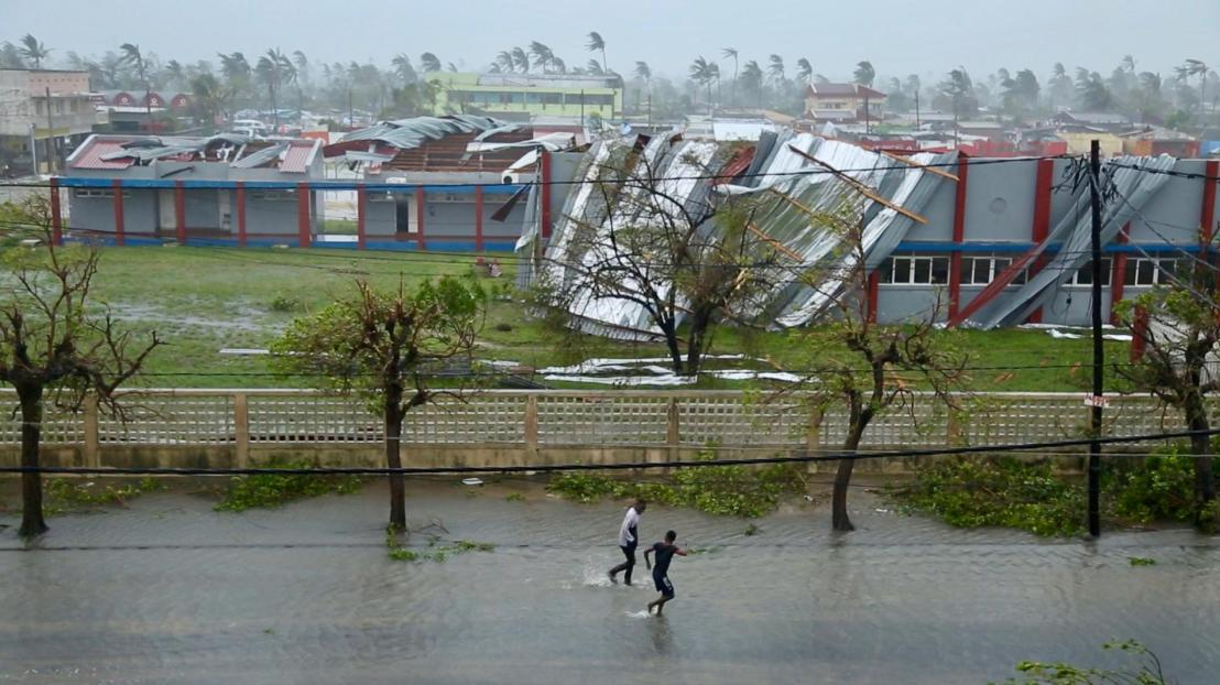 Cyclone Idai and Why Communities Need to Prepare for Climate ChangeResilience